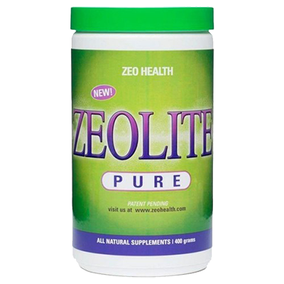 Zeolite Pure Is the Best Natural Heavy Metal Detox Product