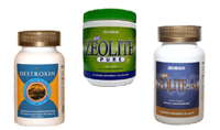 Our Zeolite Supliments