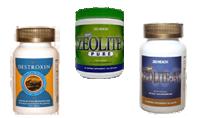 Zeolite Heavy Metal Detox